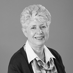 Joan Curtice headshot